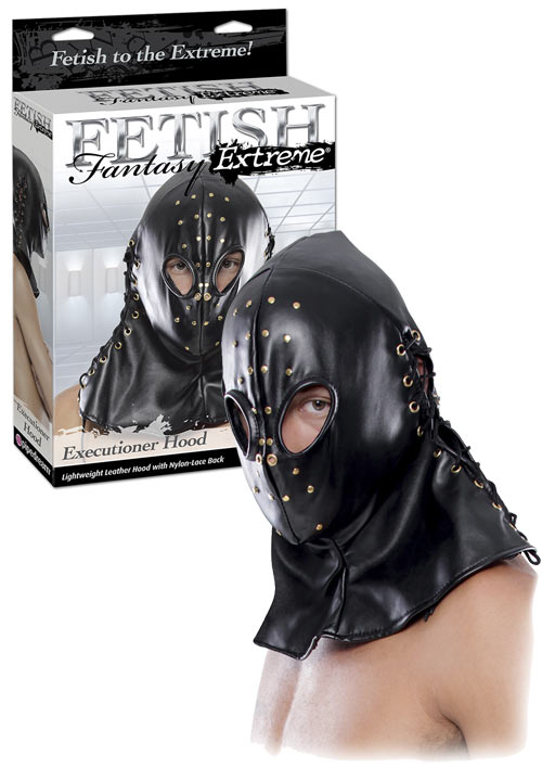 Extreme Executioner Hood